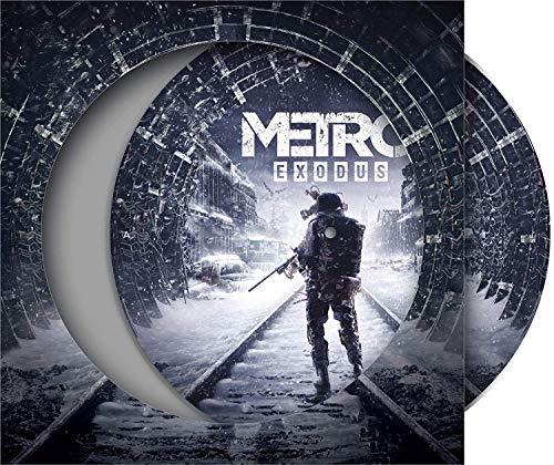Metro Exodus - Soundtrack - Limited Edition (Vinyl) für 14,14€ inkl. Versand (Amazon.it)