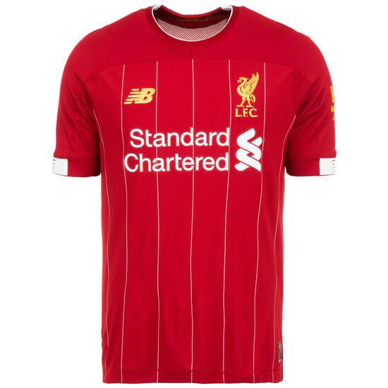 Liverpool FC Trikot (Meisterschaft 2020) Home