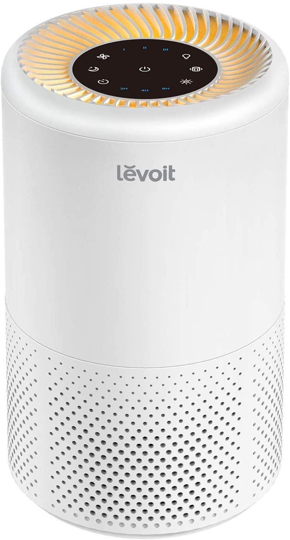 *Update* Levoit Vista200 Luftreiniger Air Purifier mit HEPA-Kombifilter & Aktivkohlefilter