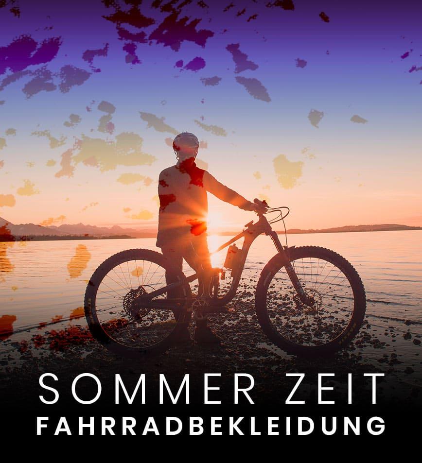Ein paar Platzangst Fahrrad-Klamotten im Angebot - Jogger Shorts für 23,80€ statt 43,80€, Zeero MTB Shorts für 38,80€
