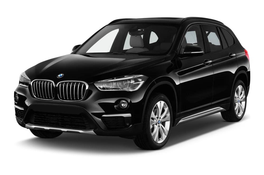 Gewerbeleasing: BMW X1 Hybrid, LF 0,43, 10tkm/24, Allrad X-Drive