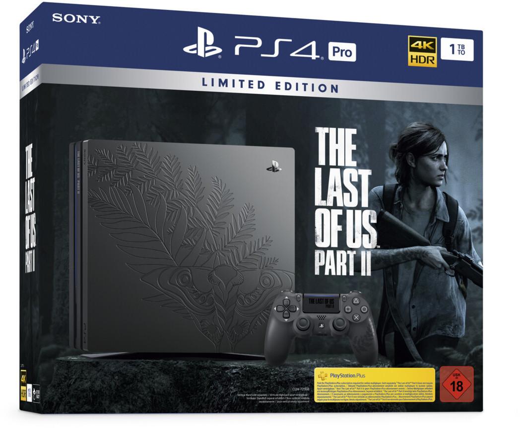 MediaMarkt Prospekt: z.B. PlayStation 4 Pro 1TB The Last of Us Part II Limited Edition - 399€ | Google Pixel 3a XL - 329€