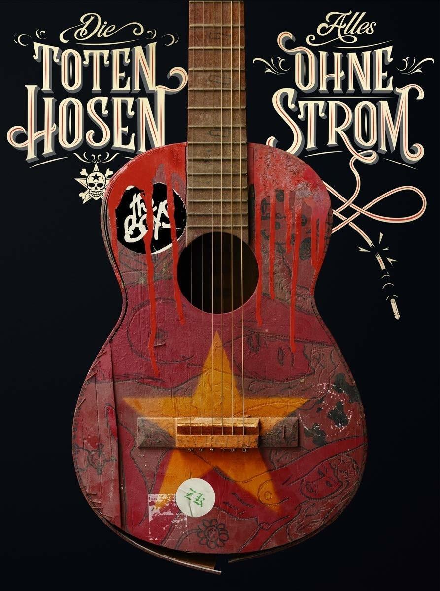 [Saturn Marktabholung] Konzerte auf Blu-ray: z.B. Die Toten Hosen - Alles ohne Strom | Westernhagen - MTV Unplugged