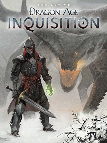 The Art of Dragon Age: Inquisition (Englisch) Gebundene Ausgabe – 18. November 2014 zum Allzeittiefstpreis