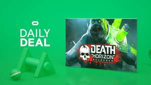 Oculus Quest Daily Deal: Death Horizon: Reloaded