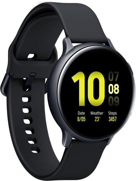 eBay WOW Tagesangebote in der Übersicht für den 17.6. - z.B. Samsung R820 Galaxy Watch Active 2 44mm aqua black