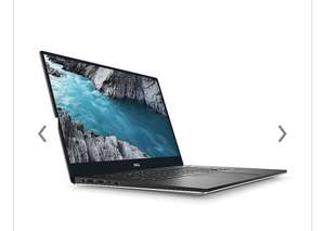 "Notebook DELL XPS 15 7590 6HHPN 15,6"" FHD i7-9750H 8GB/256GB SSD GTX1650 Win10"