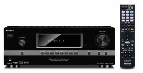 [Lokal?] Sony 7.1 Heimkino-Receiver STR-DH520 + JBL 5.1 Lautsprecher-System SCS 200.5 im expert klein in Siegen