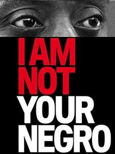 I Am Not Your Negro - Dokumentation kostenlos im Stream (Arte)