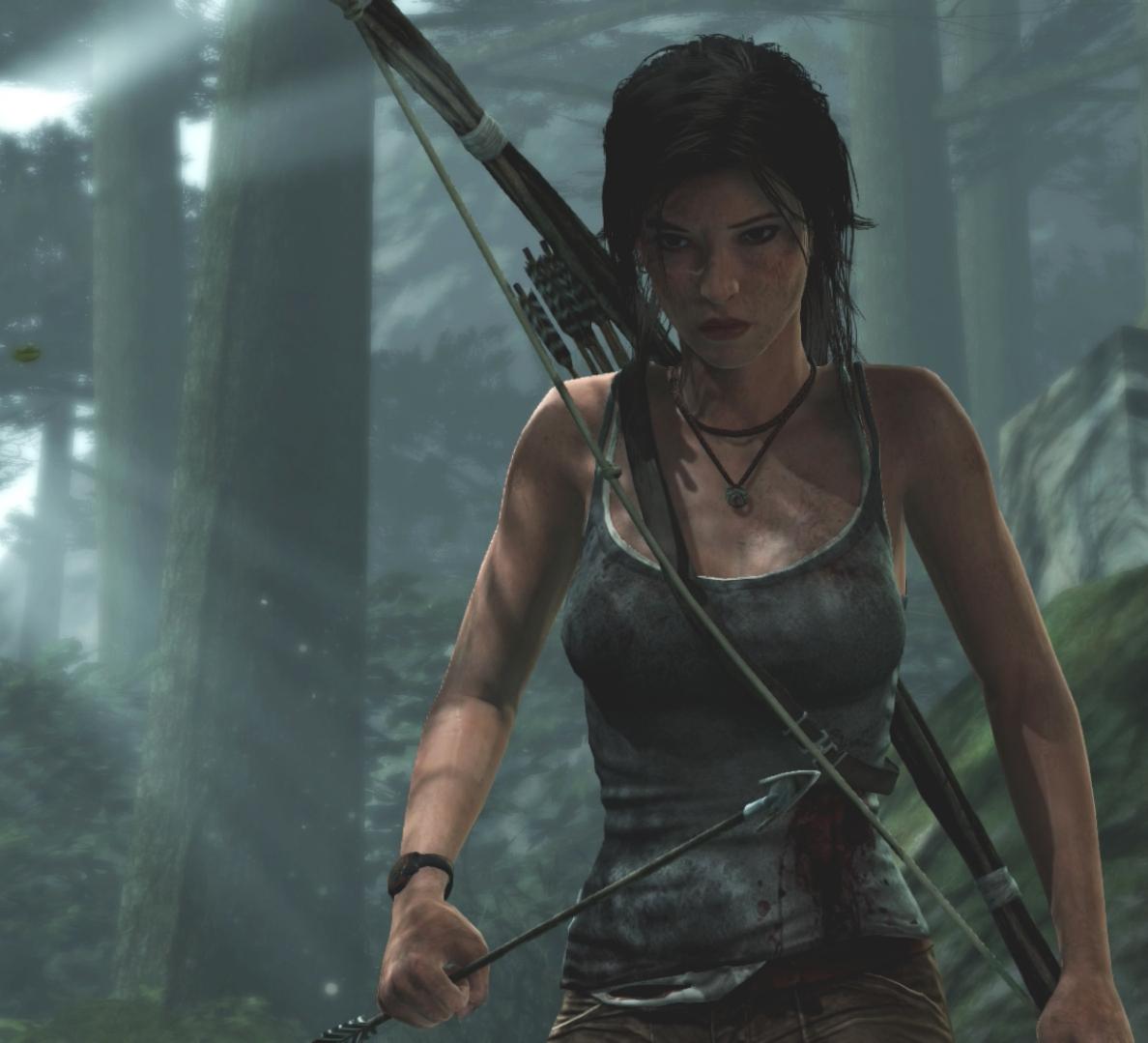 [Stadia Pro] Tomb Raider: Definitive Edition 10€ oder kostenlos mit dem Gutschein