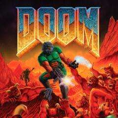 DOOM (1993) & DOOM II (Classic PS4) für je 2,49€ (PSN Store)