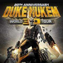 Duke Nukem 3D: 20th Anniversary World Tour (PS4) für 2,39€ (PSN Store)