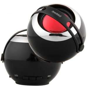 Mini Bluetooth V3.0  - Kabellos 10m 2.4G Lautsprecher Boxen