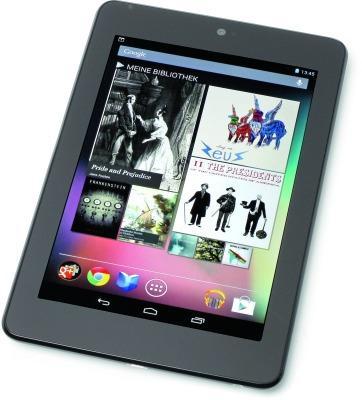 Nexus 7 32GB 3G bei T-Online Shop rechn. 286,70 € dank 20 € Gutschein (mit Qipu nur 280,06 €)