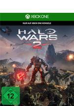 Halo Wars 2 (Xbox One) für 7,75€ (GameStop Abholung & Amazon Prime)