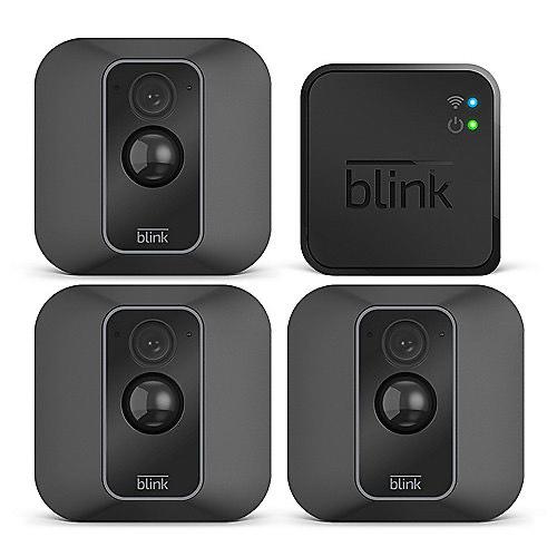 Blink XT2-3 Für innen und außen (Amazon Prime)