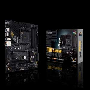 ASUS TUF Gaming B550 PLUS (AM4) ab 72,87€ (-30€ Cashback -25€ Review - 10€ Review)