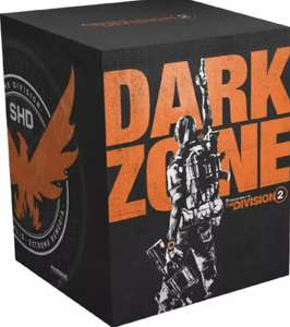 PS4 Tom Clancy's The Division 2 Dark Zone Edition