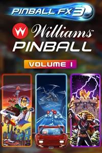Pinball FX3 - Williams Pinball Volume 1 für 4,99€ und Volume 5 für 6,99€ (Xbox Store) (Xbox One/PC Play Anywhere)