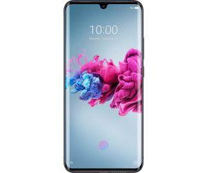 ZTE Axon 11 Schwarz im Debitel Vodafone (18GB LTE 50Mbit, Allnet/SMS) mtl. 19,99€ einm. 49€ | AG Erstattung
