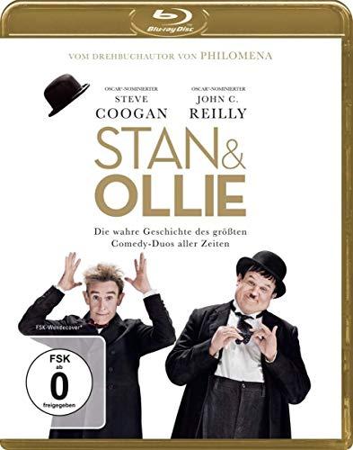 Stan & Ollie [Blu-ray) (Amazon Prime & ebay/mecodu)