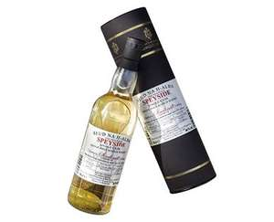 Strathmill Single Cask Whisky 2009/2020 11 Jahre Seud Na H-Alba