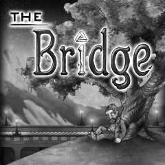 The Bridge (PS4/PS3/PS Vita) für 1,99€ (PSN Store)