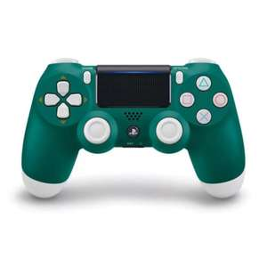 Sony DualShock 4 V2 Alpine Green (Sonderedition) (PS4)