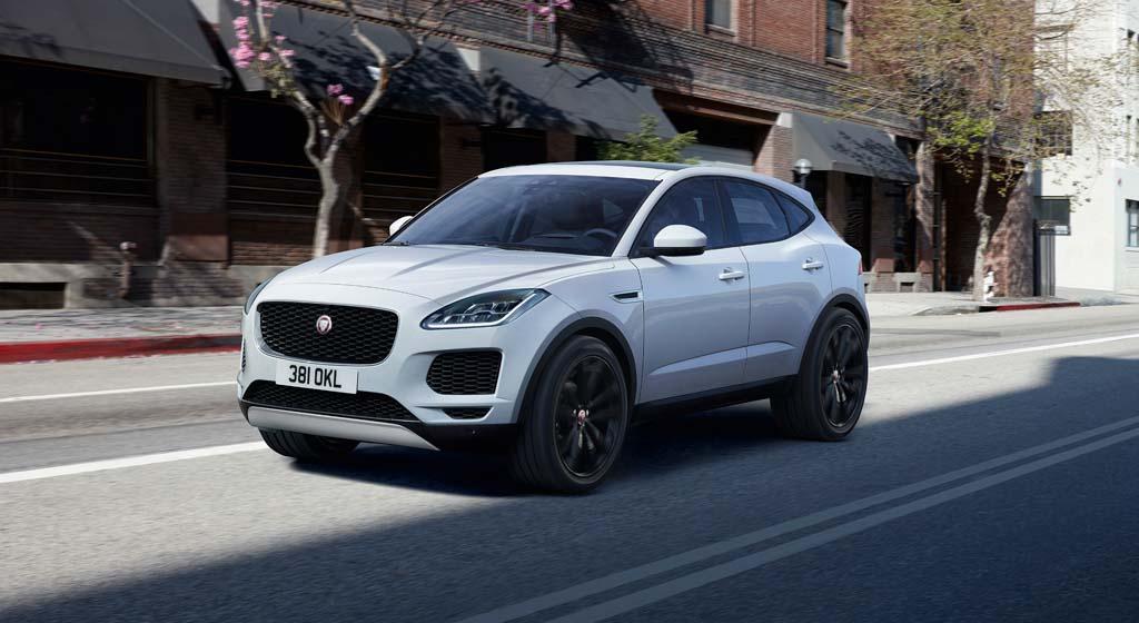 Jaguar Krüll Konjunkturprogramm Leasingraten für 2020 geschenkt