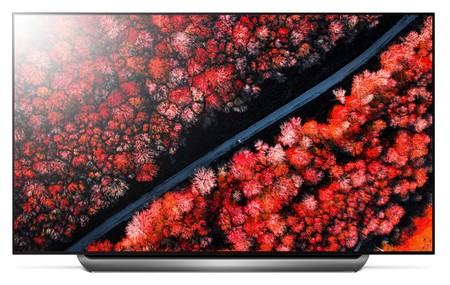 LG 77C9PLA OLED TV