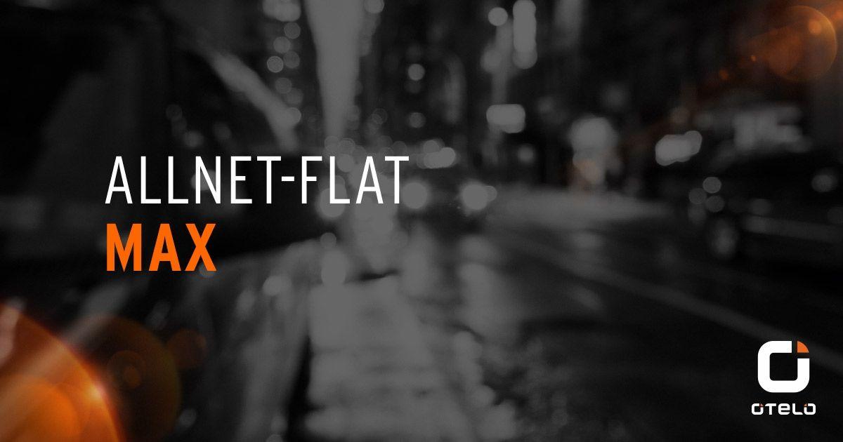 Otelo 20GB Allnet Flat, 24Monate