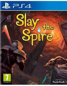 Slay the Spire (PS4) für 15,88€ (Base.com)