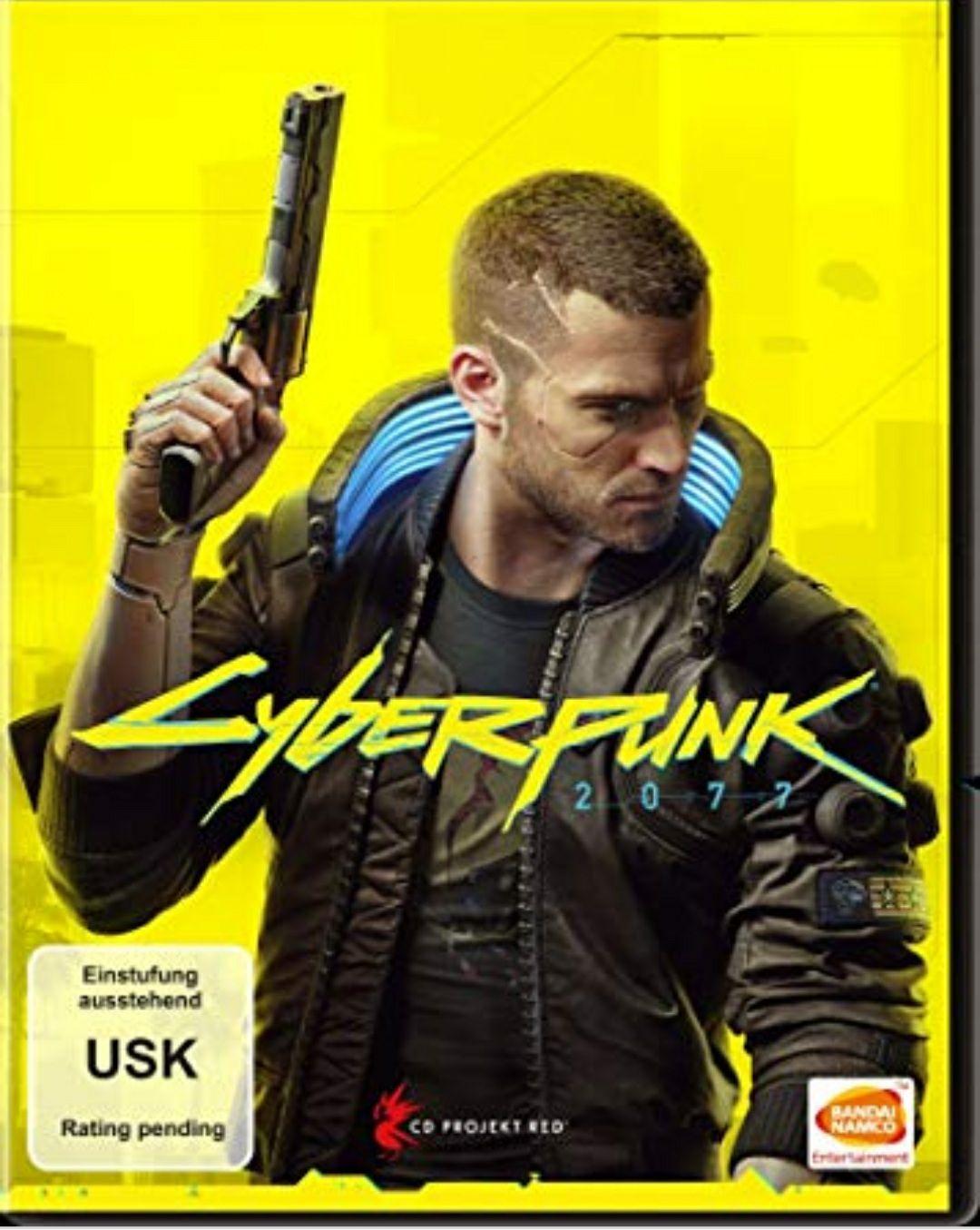 Cyberpunk 2077 Vorbestellung