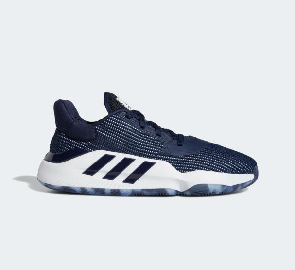 Adidas Pro Bounce 2019 Basketball Sneaker in verschiedenen Farben für 41,23€ (Adidas)