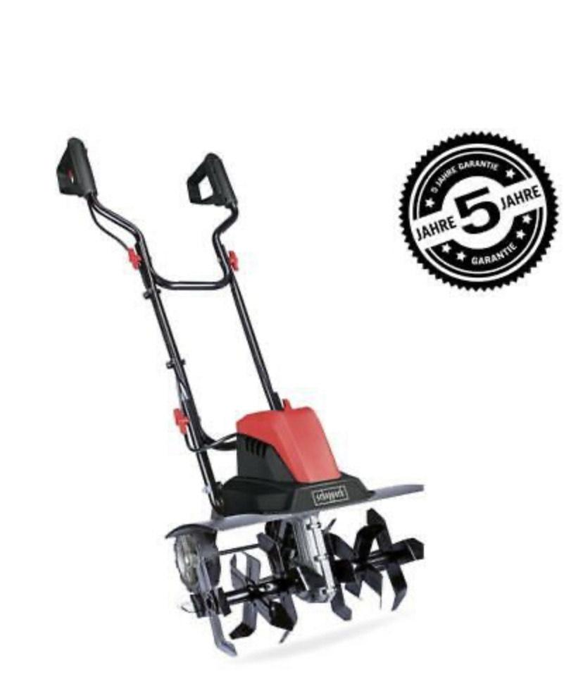 Scheppach MTE460 Elektro Bodenfräse