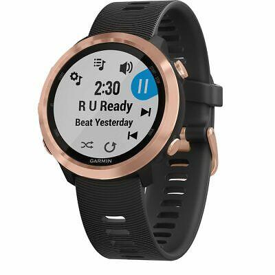 [eBay] Garmin Forerunner 645 music - Rosé-Gold GPS-Uhr