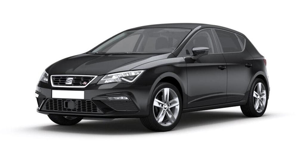 6 Monate Seat Leon CNG Erdgas fahren, alles inclusive (auch das Erdgas!) ab 349€ pro Monat