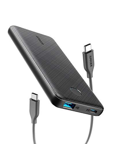 Anker Powerbank, PowerCore Slim 10000 PD