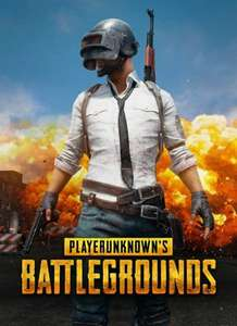 PlayerUnknown's Battlegrounds (Steam Key, multilingualer Text, Metacritic 86/4.7)