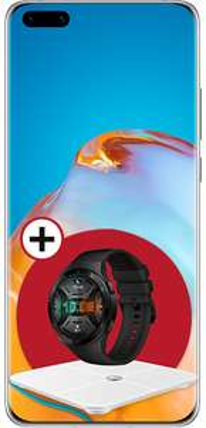[Huawei Drillisch Sammeldeal] Huawei P40 Pro Plus +Watch GT2e +Waage im WinSim (2GB LTE) mtl. 46,99€ einm. 49,99€ | P40 (Pro) und P30 (Pro)