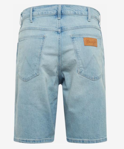 Wrangler Jeansshorts für Herren mit bis zu 50% extra Rabatt auf Sale @AboutYou