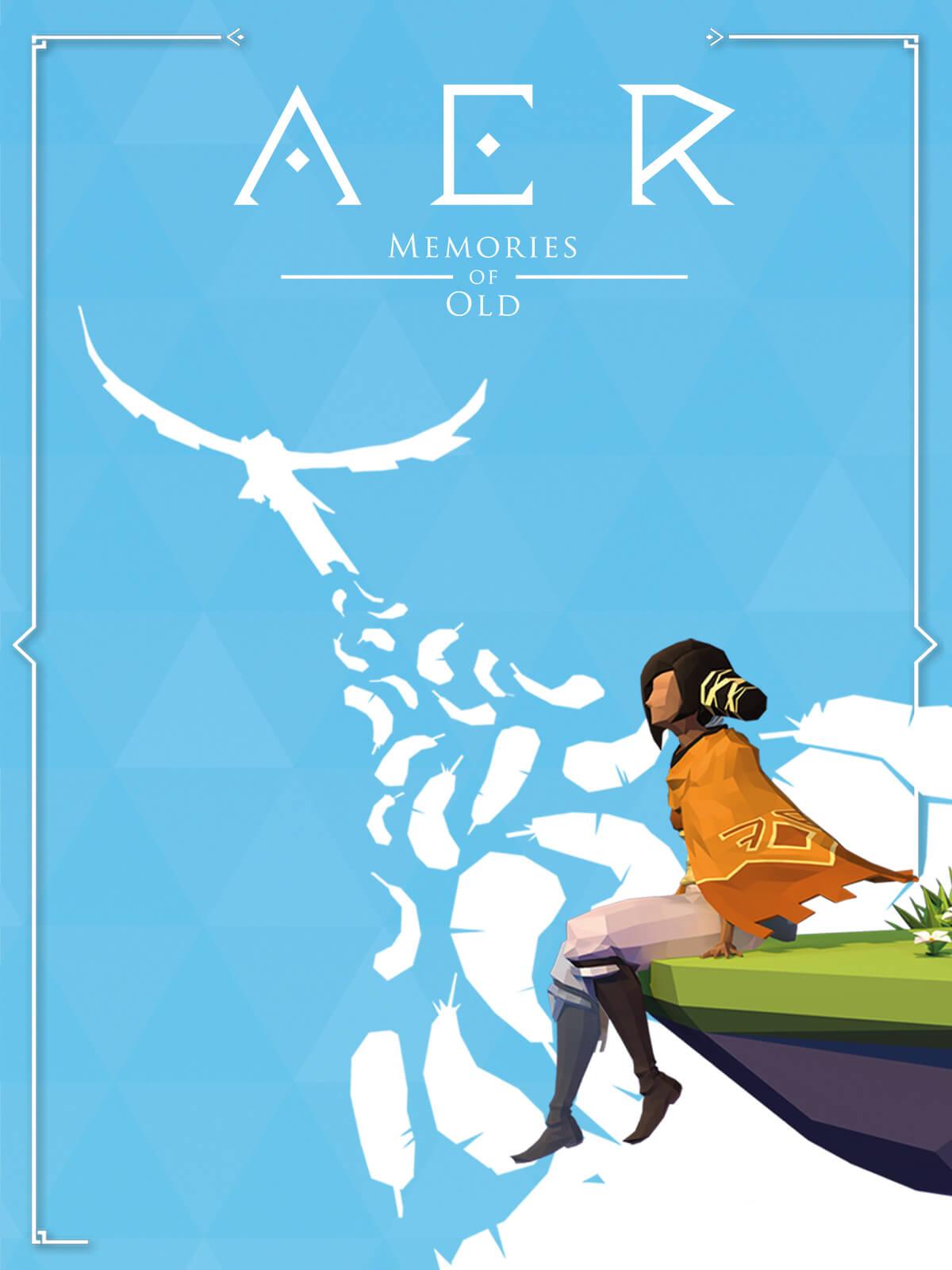AER Memories of Old (PC) kostenlos im Epic Store ab dem 25.06.2020