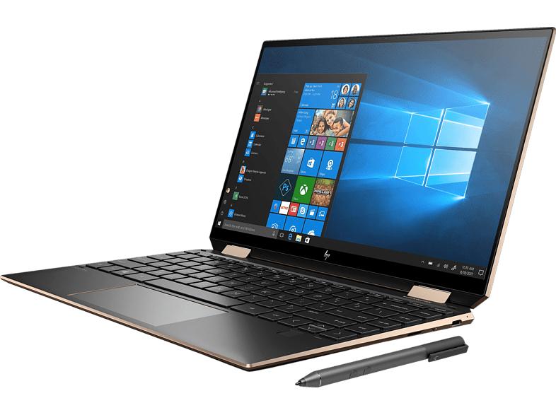 "HP Spectre x360 13-aw0275ng - 13,3"" FHD IPS Convertible (i7-1065G7, 8GB DDR4, 512GB SSD) + Office 365, USB-C Dock, HP Tilt Pen"