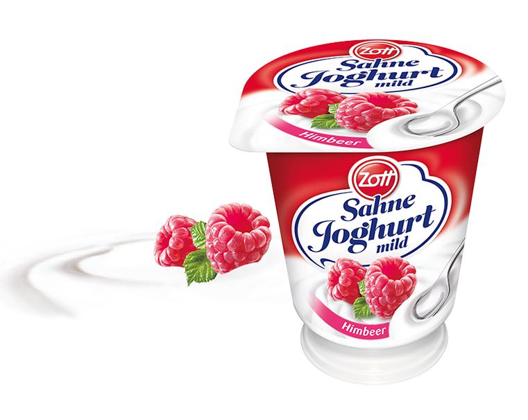 [Personalisiert] Netto MD App: Zott Sahnejoghurt für 33 Cent mit 20 DeutschlandCard-Punkten pro Stück