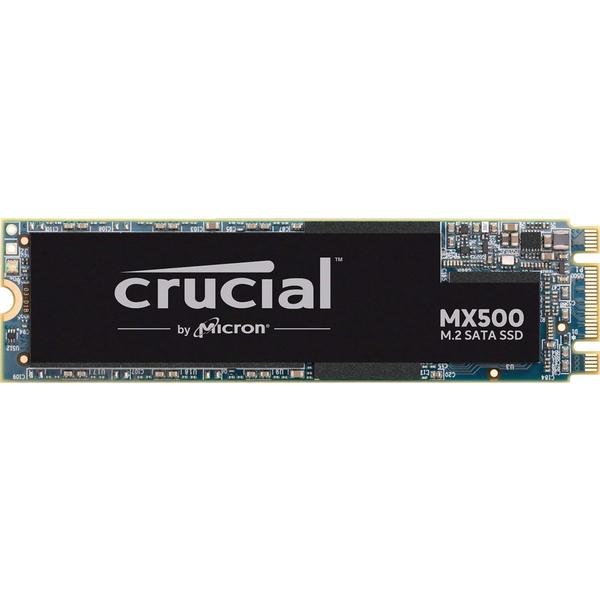 Crucial MX500 B-Ware 1TB SATA M.2 SSD TLC-Speicher