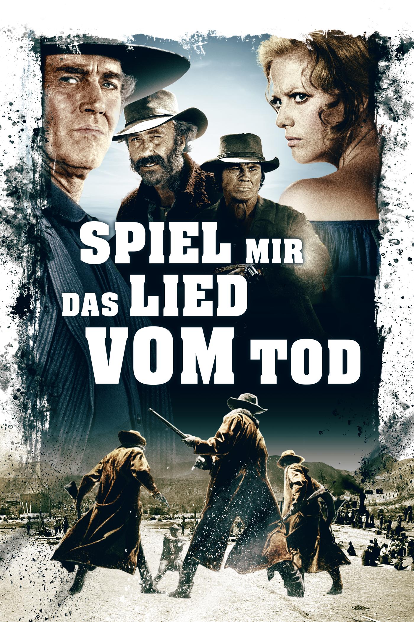 [Servus TV Mediathek + Youtube-DL] Spiel mir das Lied vom Tod | 1968 | IMDb: 8,5
