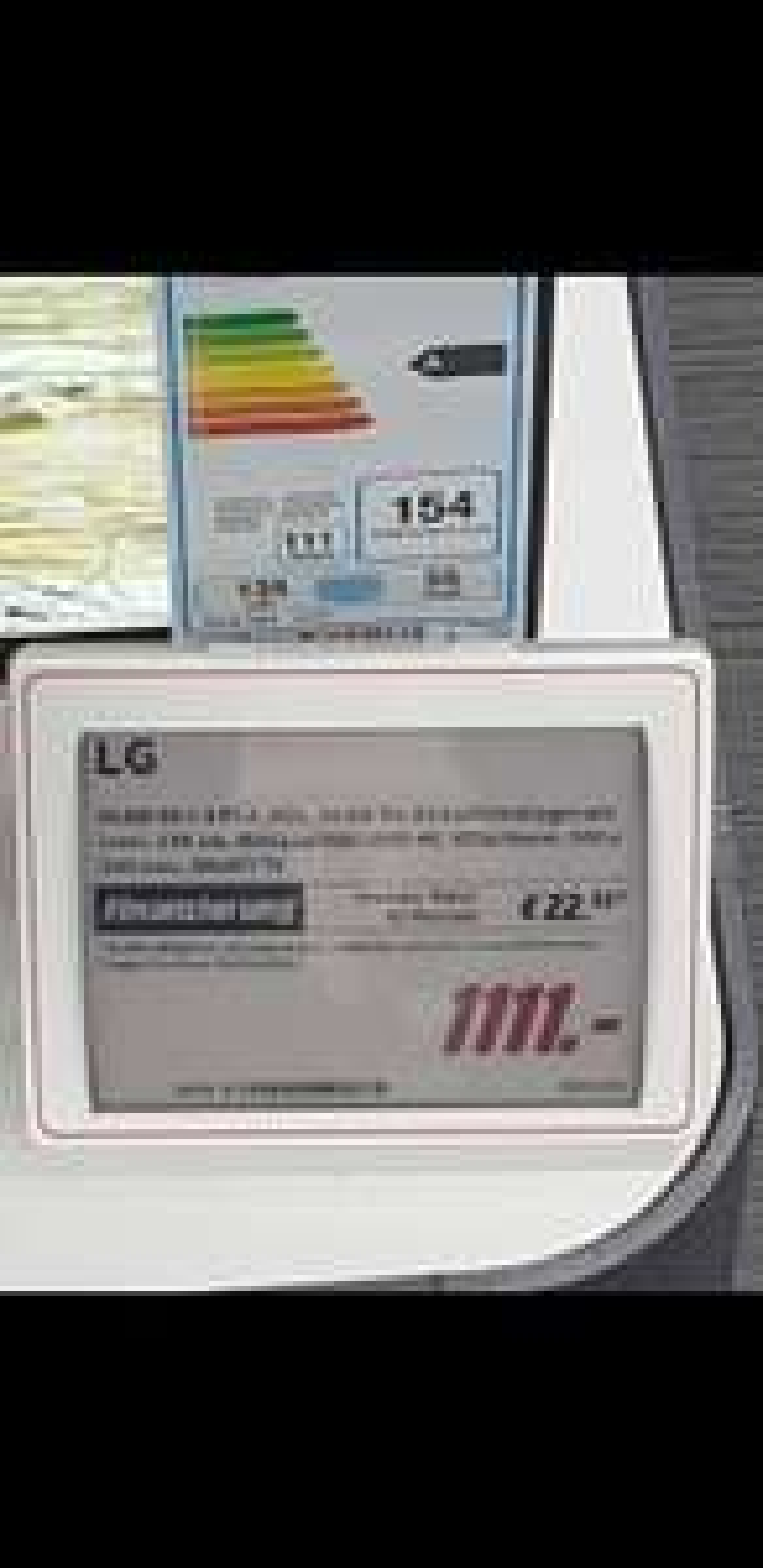 Lokal - LG OLED 55 C9 PLA Media Markt Ingolstadt