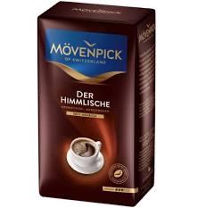 Mövenpick Kaffee Der Himmlische | gemahlen | 500g