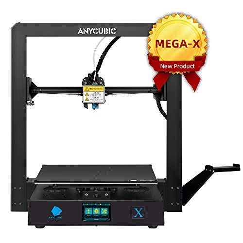 Pre-sale ANYCUBIC Mega X 3D Drucker für 361,90€ Versand aus DE