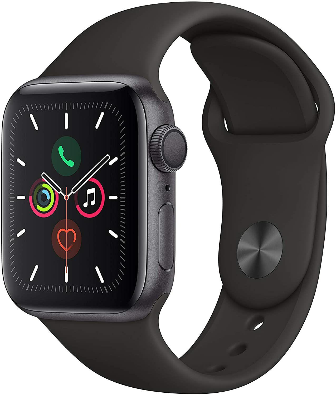 Apple Watch Series 5 GPS SmartWatch - 40mm (iBOOD)